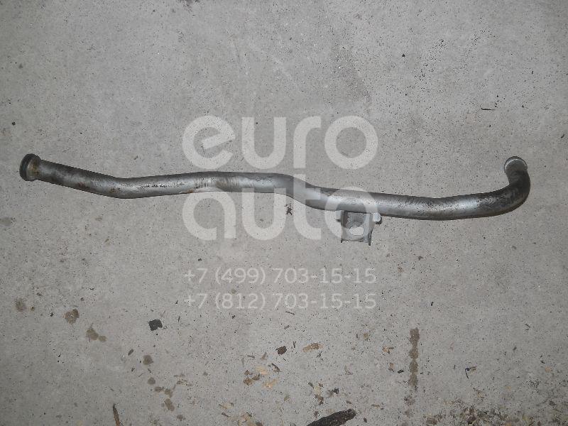 Трубка охлажд. жидкости металлическая для Hyundai Accent II (+ТАГАЗ) 2000-2012 - Фото №1