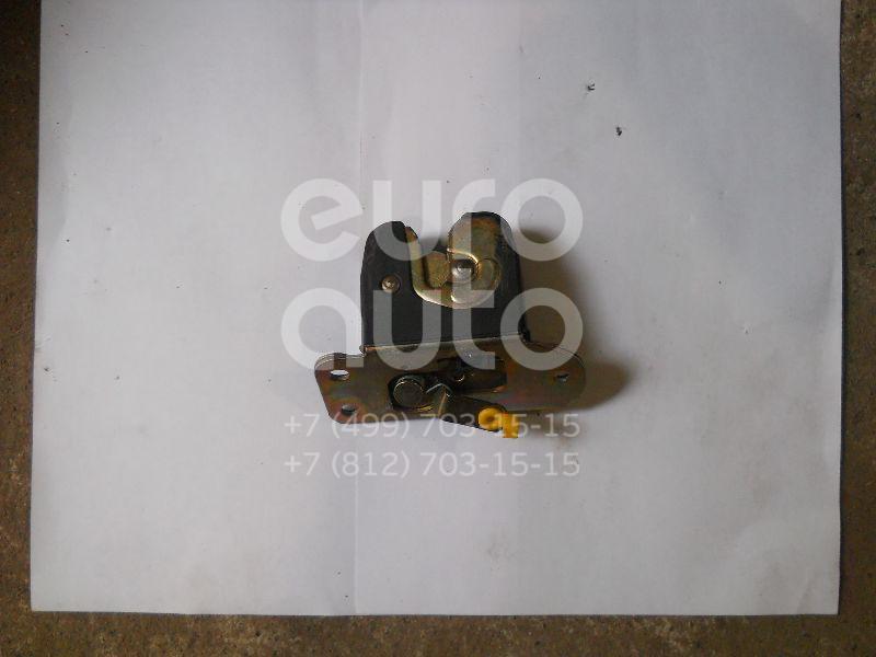 Замок багажника для Mitsubishi Carisma (DA) 1995-2000 - Фото №1
