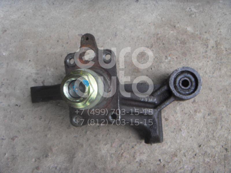 Кулак поворотный задний левый для Hyundai Matrix 2001-2010 - Фото №1