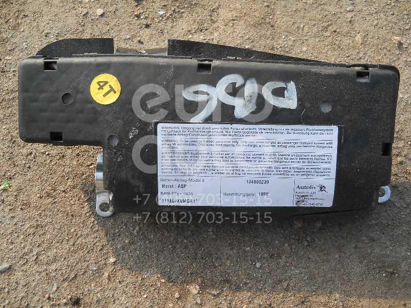 Подушка безопасности боковая (в сиденье) для VW,Skoda Golf IV/Bora 1997-2005;Octavia 1997-2000 - Фото №1