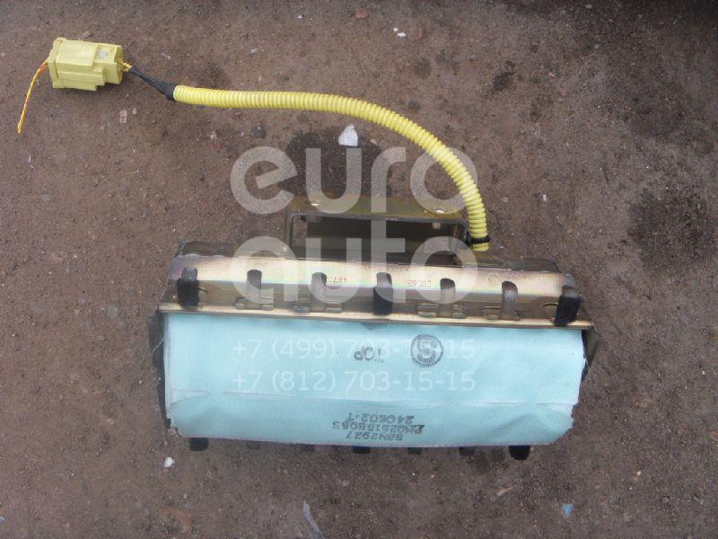 Подушка безопасности пассажирская (в торпедо) для Nissan X-Trail (T30) 2001-2006 - Фото №1