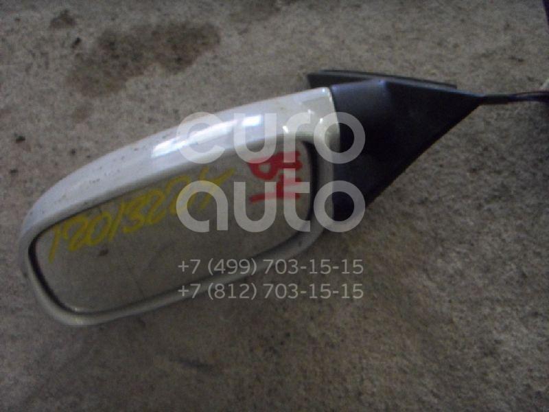 Зеркало левое электрическое для VW Passat [B4] 1994-1996 - Фото №1