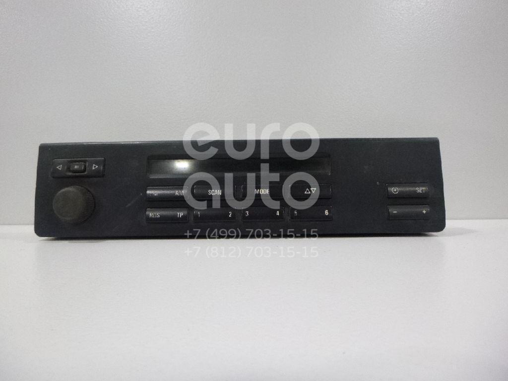 Дисплей информационный для BMW 5-серия E39 1995-2003;7-серия E38 1994-2001 - Фото №1