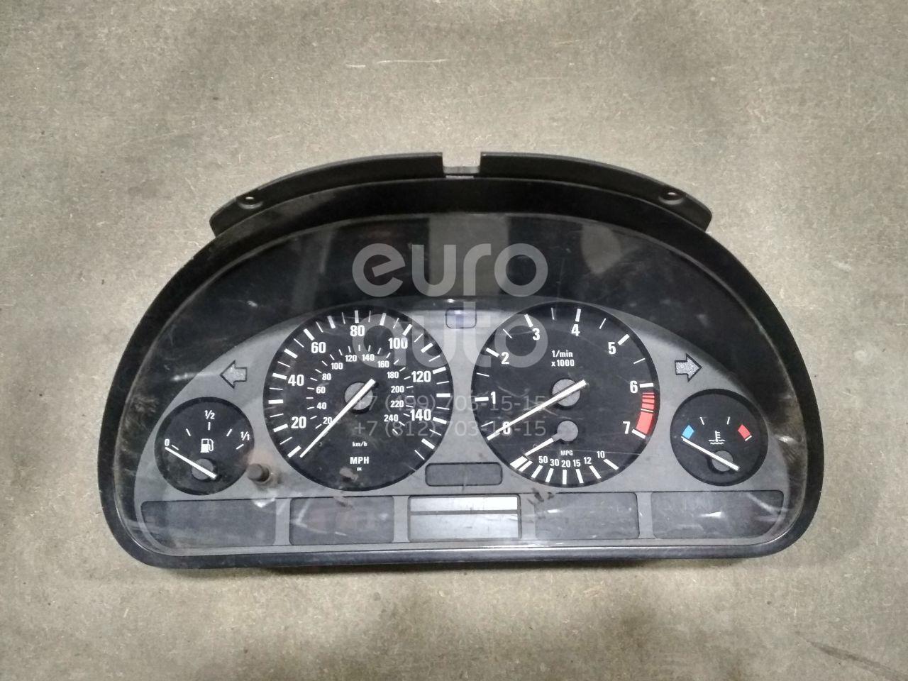 Панель приборов для BMW 5-серия E39 1995-2003 - Фото №1