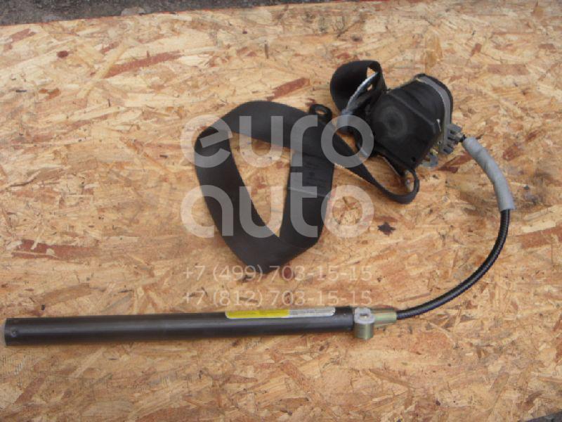 Ремень безопасности с пиропатроном для VW Passat [B4] 1994-1996 - Фото №1