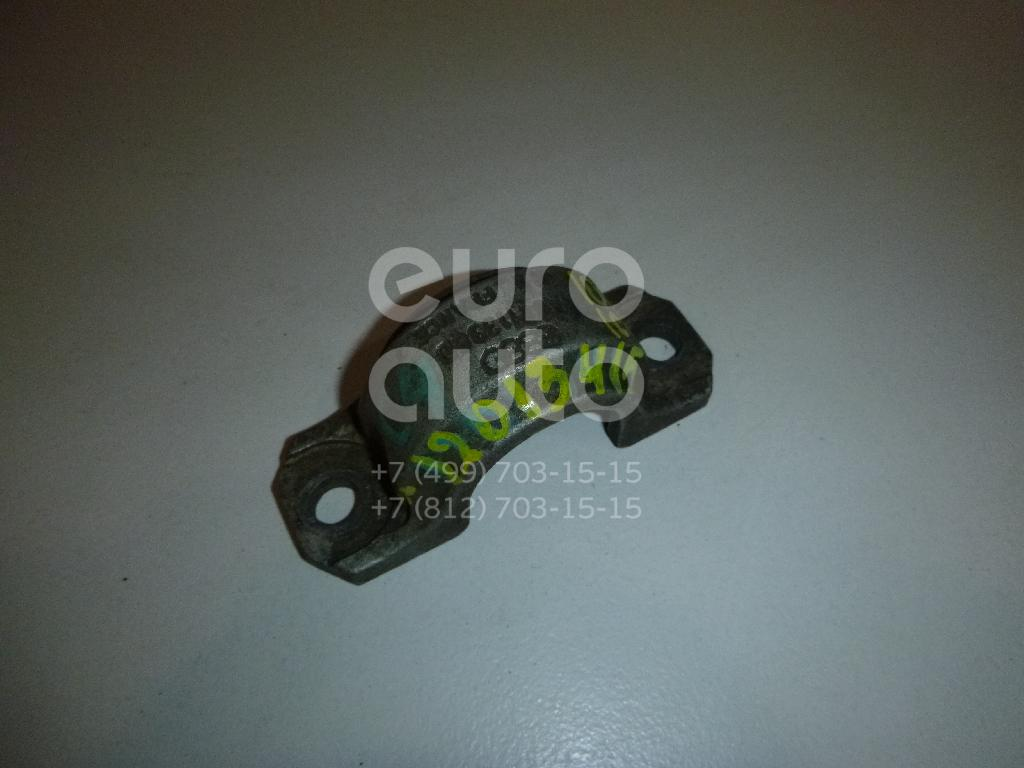 Кронштейн крепления переднего стабилизатора для Audi 100 [C4] 1991-1994;A6 [C4] 1994-1997 - Фото №1