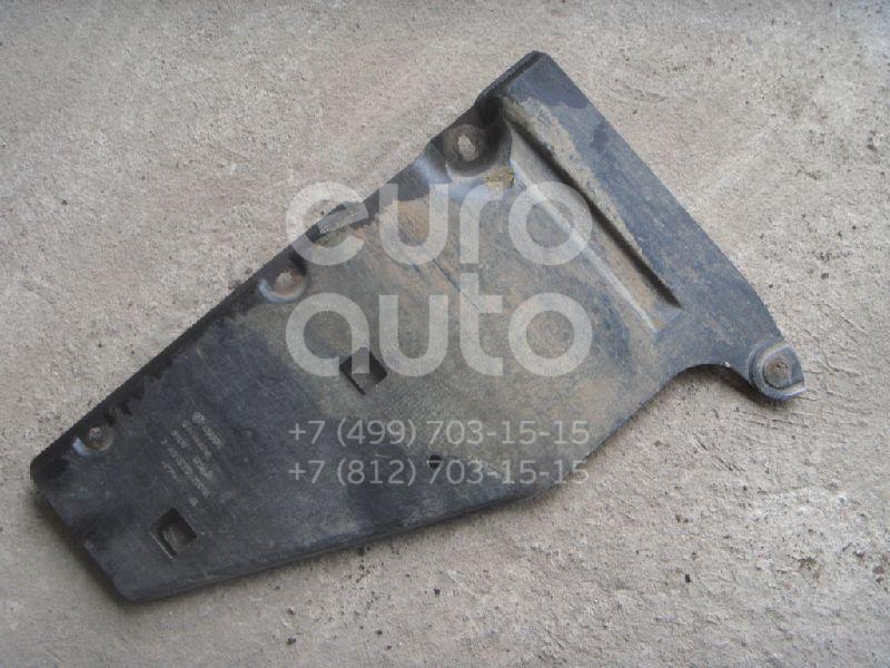Защита антигравийная для VW Passat [B4] 1994-1996 - Фото №1