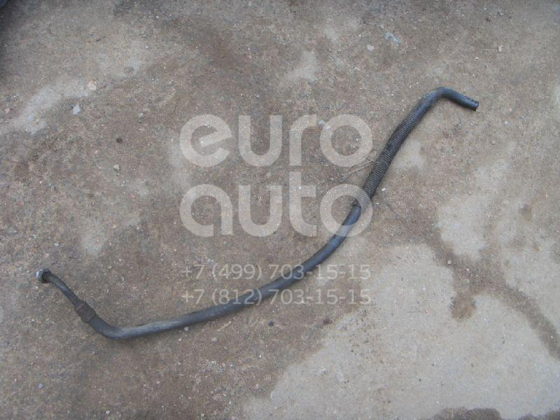 Шланг гидроусилителя для VW Passat [B4] 1994-1996 - Фото №1
