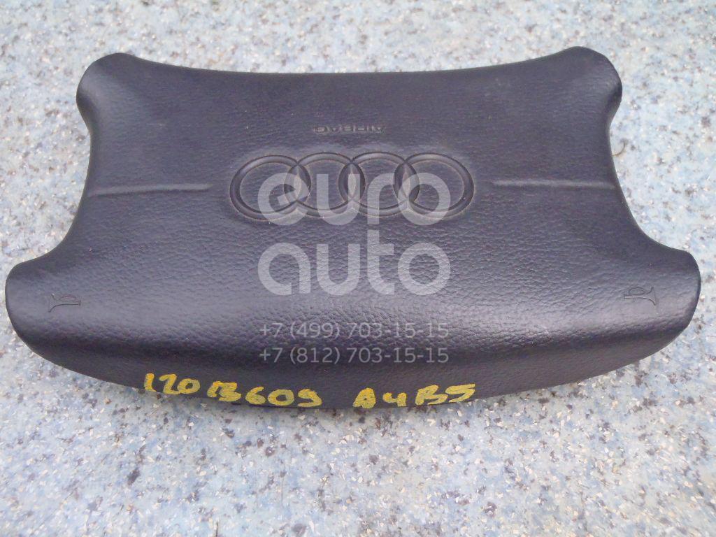 Подушка безопасности в рулевое колесо для Audi A4 [B5] 1994-2001 - Фото №1