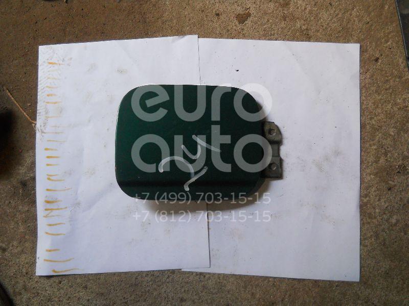 Лючок бензобака для Honda Civic (MA, MB 5HB) 1995-2001 - Фото №1