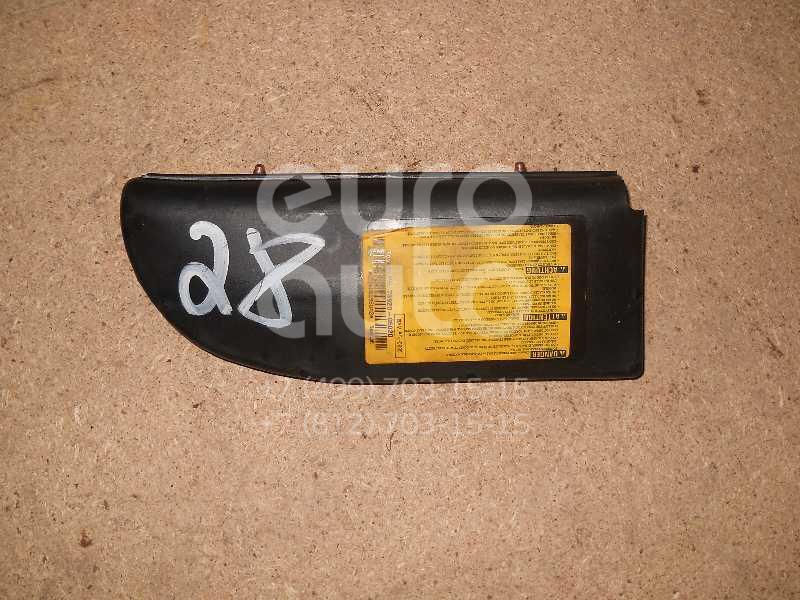 Подушка безопасности боковая (в сиденье) для Toyota Avensis I 1997-2003 - Фото №1