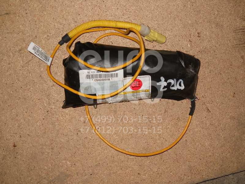 Подушка безопасности боковая (в сиденье) для Chevrolet Aveo (T200) 2003-2008 - Фото №1
