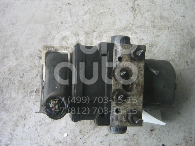 Блок ABS (насос) для Ford Mondeo III 2000-2007 - Фото №1