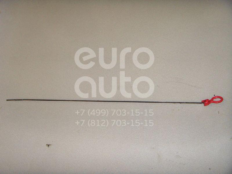 Щуп масляный для VW,Seat,Skoda Golf III/Vento 1991-1997;Cordoba 1993-1996;Ibiza II 1993-1996;Felicia 1995-1998;Polo 1994-1999;Caddy II 1995-2004;Arosa 1997-2004;Polo Classic 1995-2002;Felicia 1998-2001;Ibiza II 1996-1999 - Фото №1