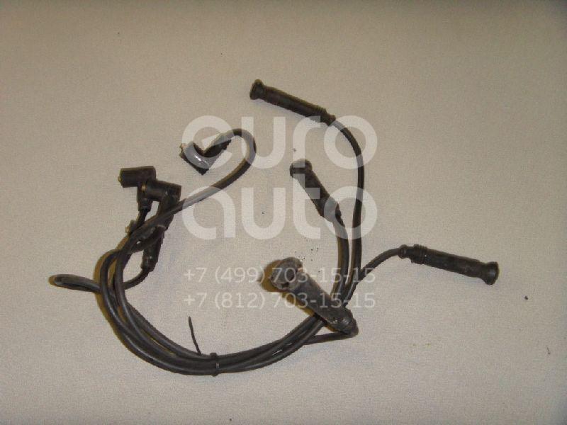 Провод высокого напряжения для VW Golf III/Vento 1991-1997 - Фото №1