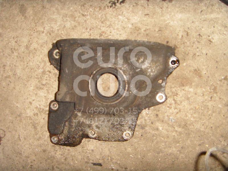 Крышка двигателя передняя для VW,Skoda Golf III/Vento 1991-1997;Octavia 1997-2000;Polo 1994-1999;Polo Classic 1995-2002 - Фото №1
