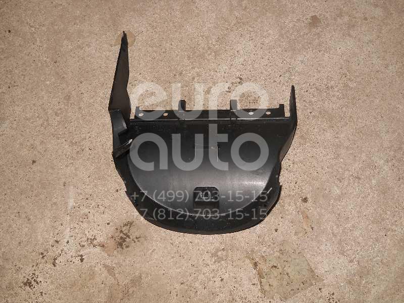 Кожух рулевой колонки верхний для BMW 5-серия E39 1995-2003;7-серия E38 1994-2001 - Фото №1