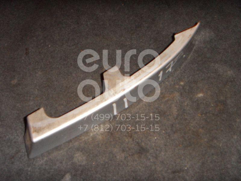 Планка под фонарь правая для Nissan Almera N16 2000-2006 - Фото №1