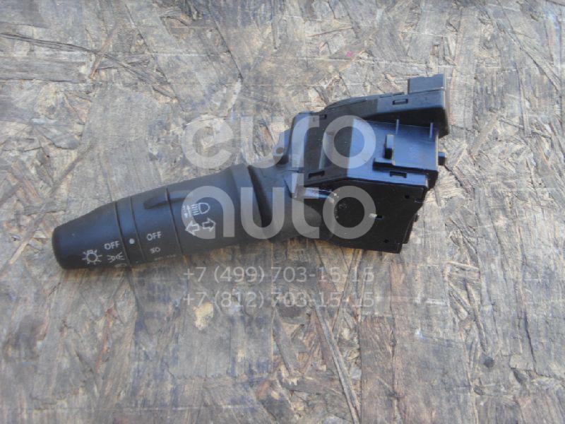 Переключатель поворотов подрулевой для Nissan X-Trail (T30) 2001-2006;Patrol (Y61) 1997-2009 - Фото №1
