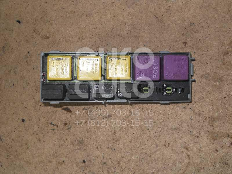 Блок реле для Opel Meriva 2003-2010 - Фото №1