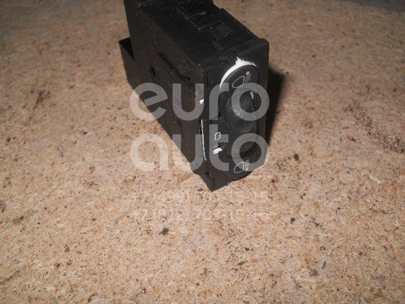 Кнопка корректора фар для Renault Scenic 1996-1999 - Фото №1