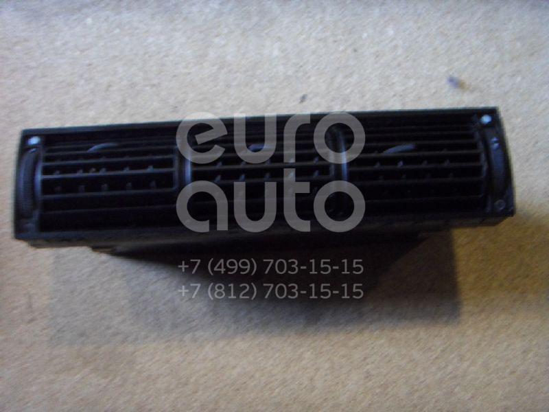 Дефлектор воздушный для Audi A6 [C4] 1994-1997;100 [C4] 1991-1994 - Фото №1