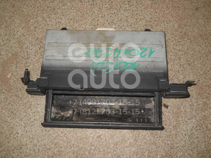 Пепельница передняя для Audi 100 [C4] 1991-1994;A6 [C4] 1994-1997 - Фото №1