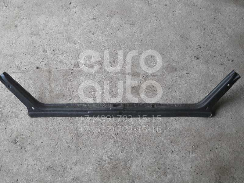 Обшивка багажника для Mercedes Benz W140 1991-1999 - Фото №1