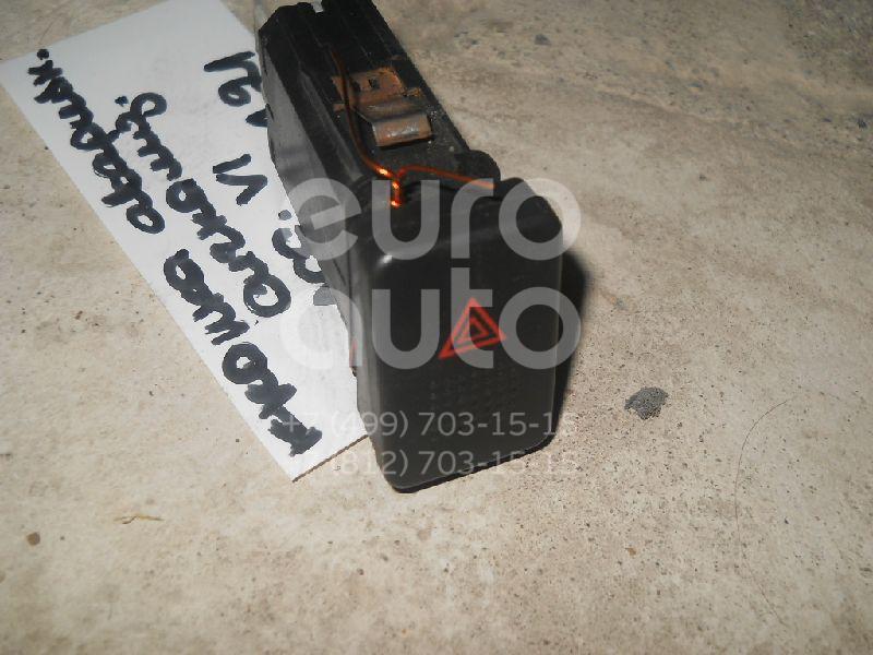 Кнопка аварийной сигнализации для Honda Accord VI 1998-2002 - Фото №1