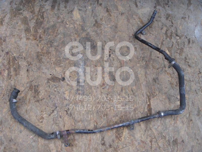 Трубка гидроусилителя для Audi A6 [C4] 1994-1997;100 [C4] 1991-1994 - Фото №1