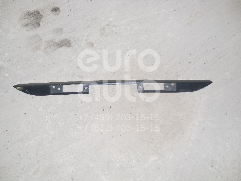 Накладка крышки багажника для Mercedes Benz W140 1991-1999 - Фото №1