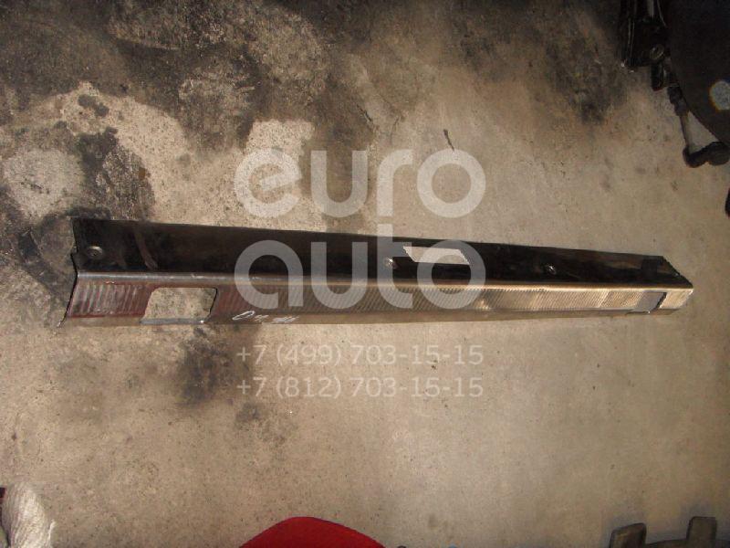 Обшивка крышки багажника для Audi A6 [C4] 1994-1997 - Фото №1