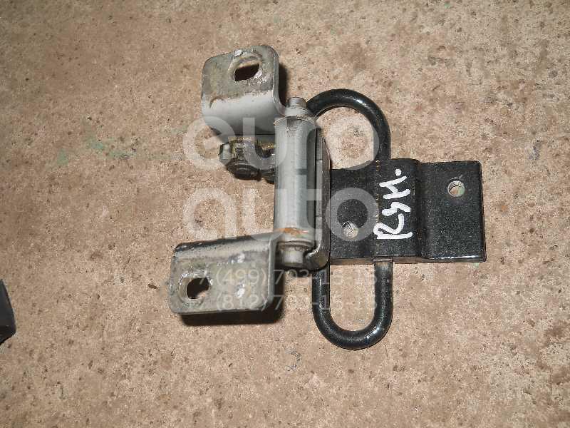 Петля двери задней правой нижняя для Audi A6 [C4] 1994-1997;100 [C4] 1991-1994;A4 [B5] 1994-2000 - Фото №1