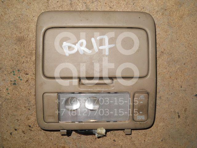 Плафон салонный для Toyota Camry V20 1996-2001 - Фото №1