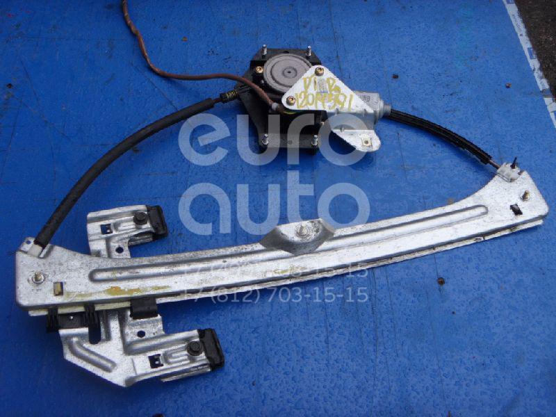 Стеклоподъемник электр. передний правый для Chrysler PT Cruiser 2000-2010 - Фото №1