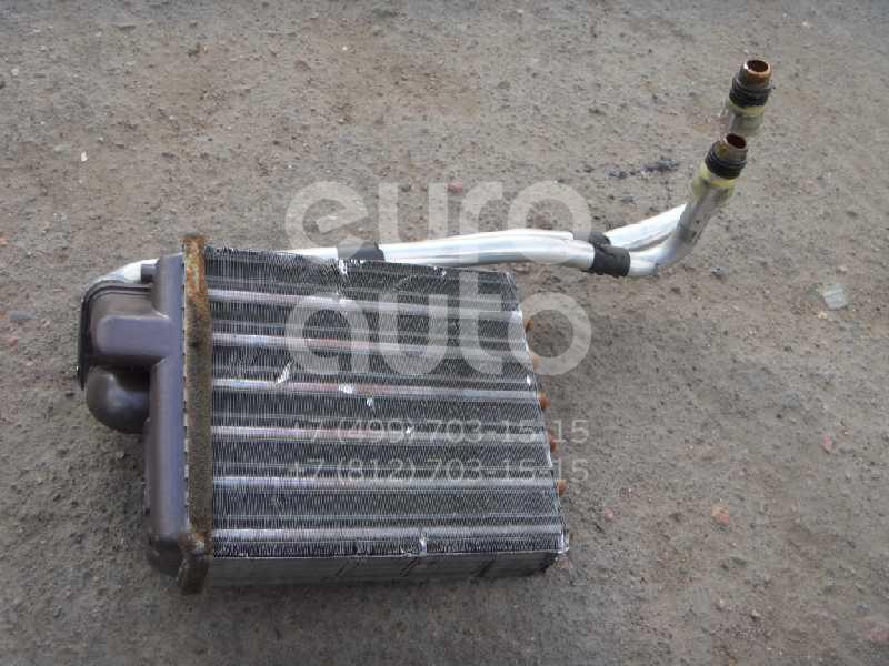 Радиатор отопителя для Chrysler PT Cruiser 2000-2010 - Фото №1