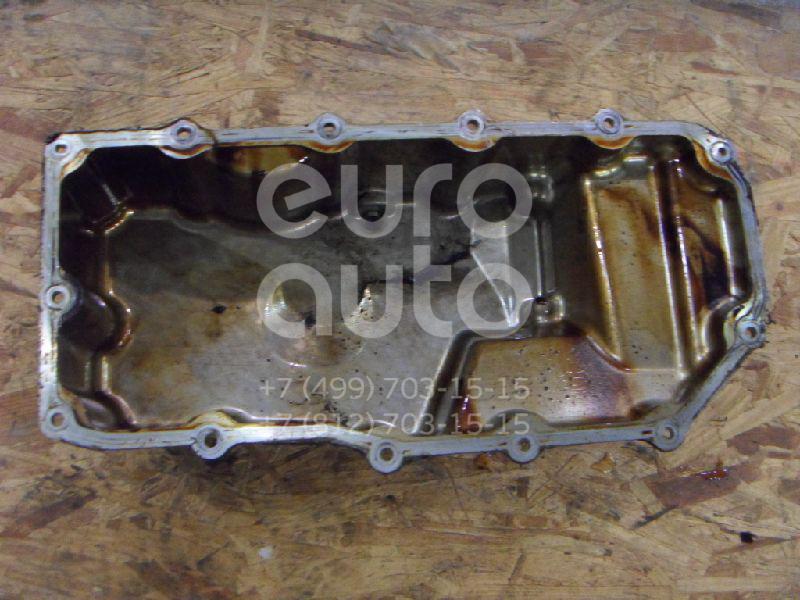 Поддон масляный двигателя для Chrysler PT Cruiser 2000-2010 - Фото №1