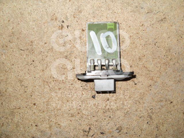 Резистор отопителя для Hyundai,Kia Elantra 2000-2006;Matrix 2001-2010;Coupe (GK) 2002-2009;Sonata IV (EF)/ Sonata Tagaz 2001-2012;Tucson 2004-2010;Santa Fe (SM)/ Santa Fe Classic 2000-2012;Trajet 2000-2009;Magentis 2000-2005 - Фото №1