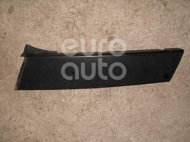 Накладка стойки для Audi A6 [C4] 1994-1997 - Фото №1
