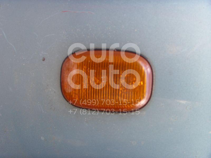 Повторитель на крыло желтый для Toyota RAV 4 1994-2000 - Фото №1