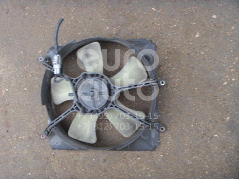 Вентилятор радиатора для Toyota RAV 4 1994-2000 - Фото №1