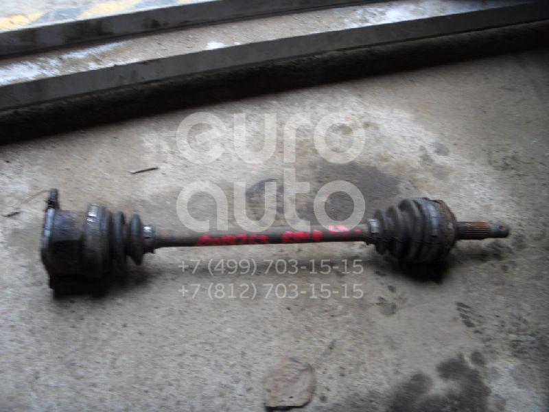 Полуось задняя левая для Toyota RAV 4 1994-2000 - Фото №1