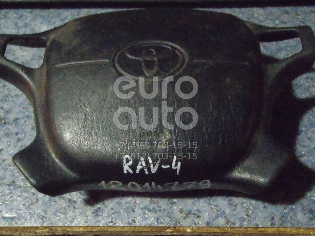 Подушка безопасности в рулевое колесо для Toyota RAV 4 1994-2000 - Фото №1