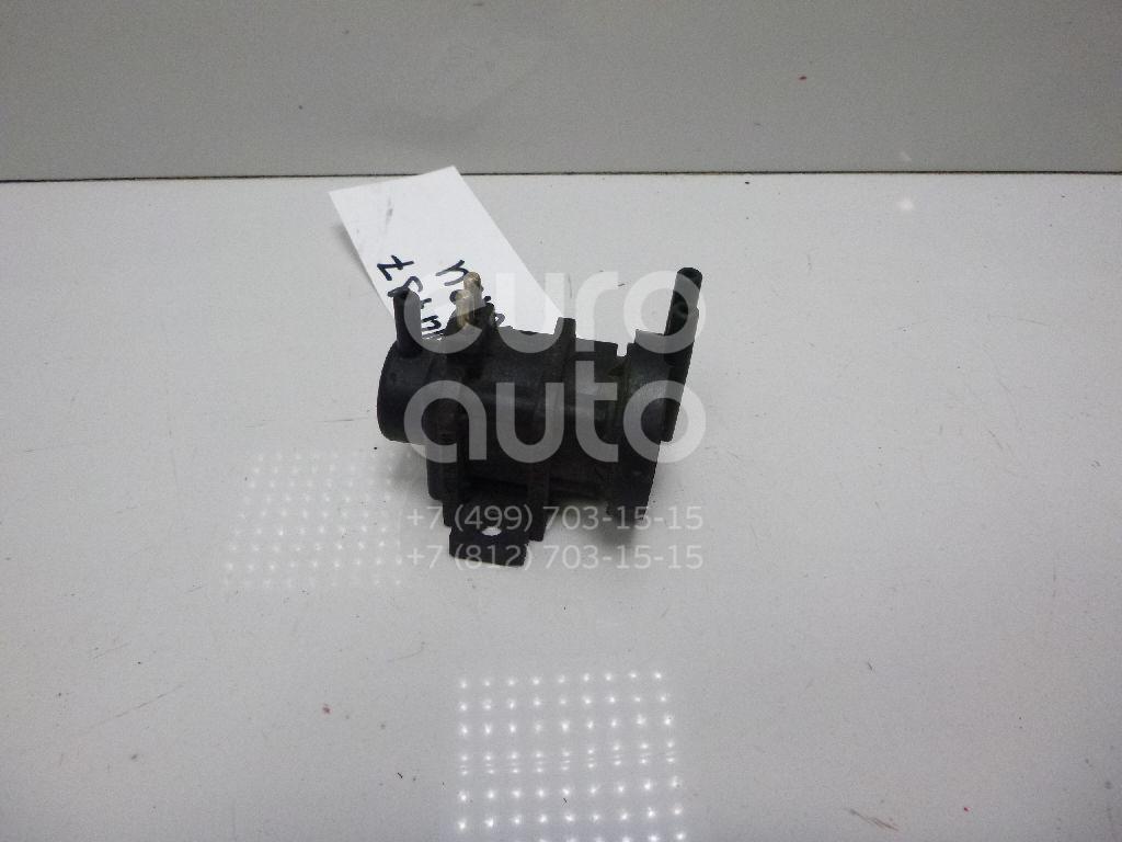 Клапан электромагнитный для Mercedes Benz W140 1991-1999;W123 1976-1985;W124 1984-1993;W126 1979-1991;W201 1982-1993 - Фото №1