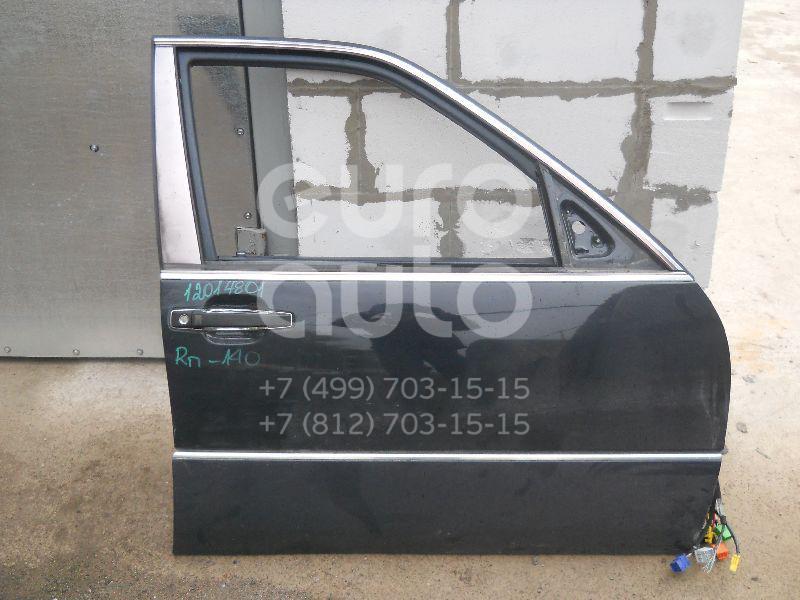 Дверь передняя правая для Mercedes Benz W140 1991-1999 - Фото №1