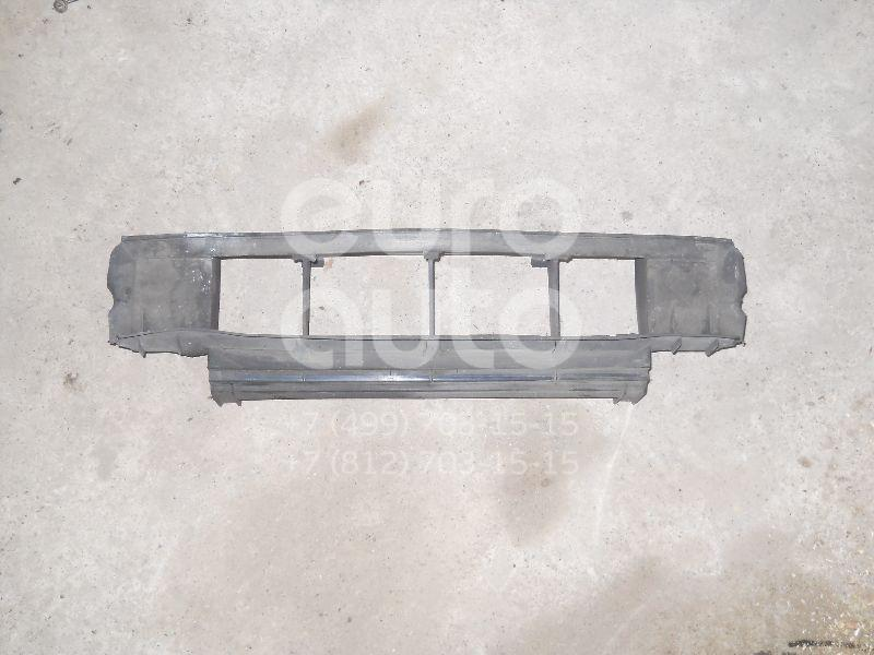Воздухозаборник (наружный) для Mercedes Benz W140 1991-1999 - Фото №1