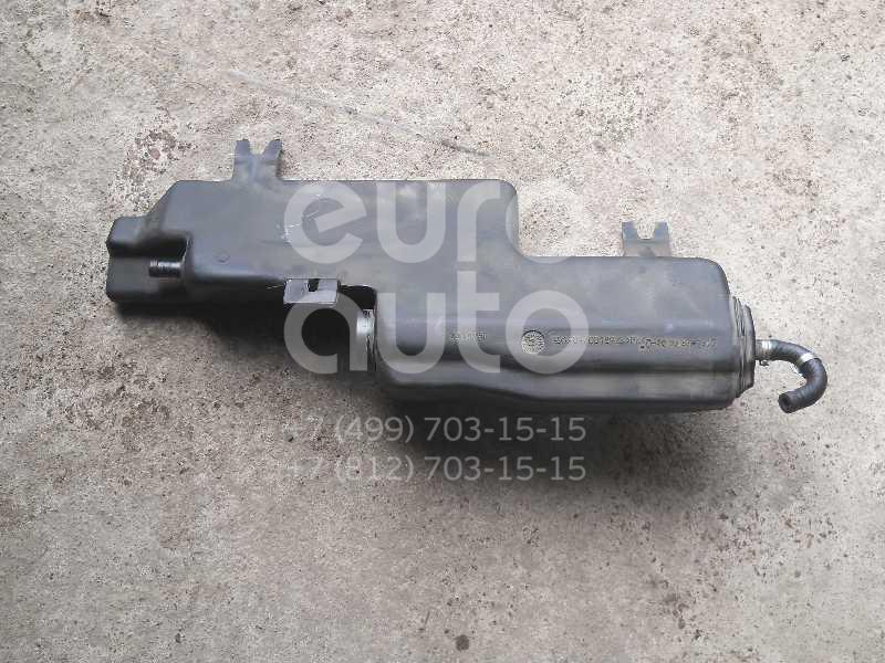 Абсорбер (фильтр угольный) для Mercedes Benz W140 1991-1999;W129 1989-2001 - Фото №1