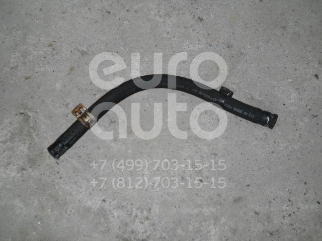 Патрубок для Ford Mondeo II 1996-2000 - Фото №1
