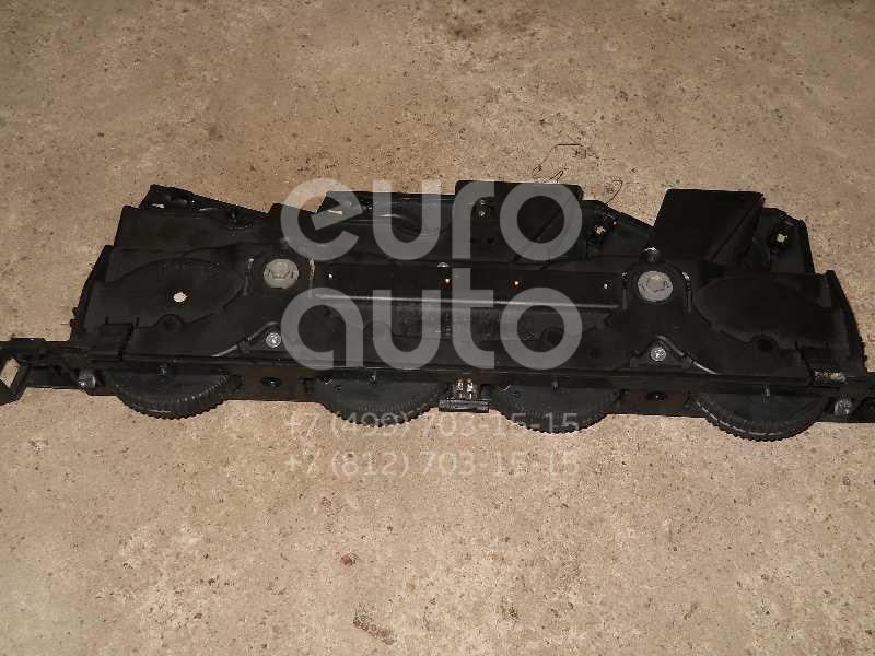 Блок управления отопителем для Mercedes Benz W140 1991-1999 - Фото №1