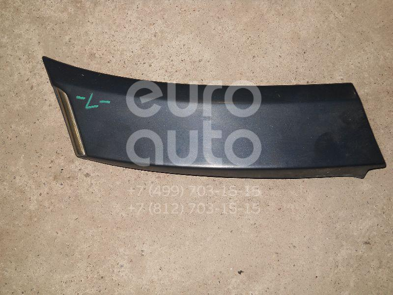 Накладка заднего крыла левого для Mercedes Benz W140 1991-1999 - Фото №1